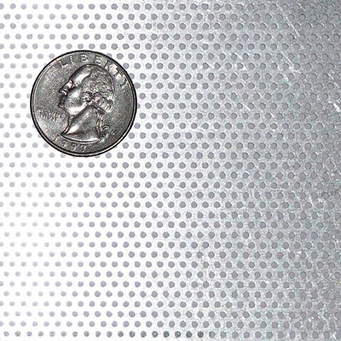 "Steel Mesh 1/16"" Hole Size"