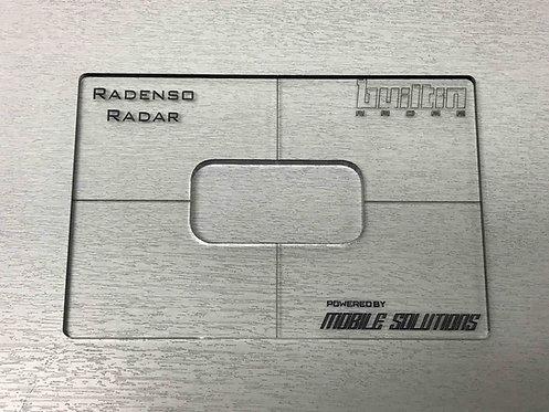 Radar Install Kit - Radenso