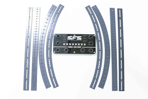 SFS Axis Shape Creator - Basic Package