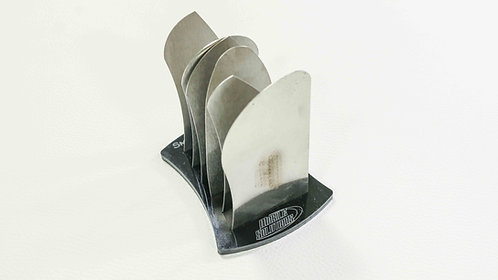 Stainless Steel Smart Spreaders -LARGE (Profile 2)