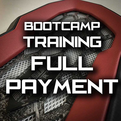 Full Payment - MasterTech BootCamp Training