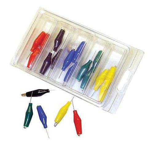 Backpin Test Kit