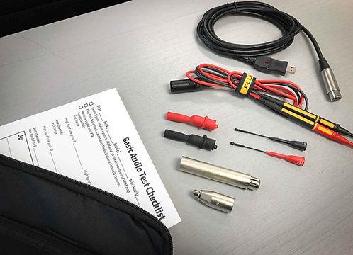 USBP3 Test Cable Kit