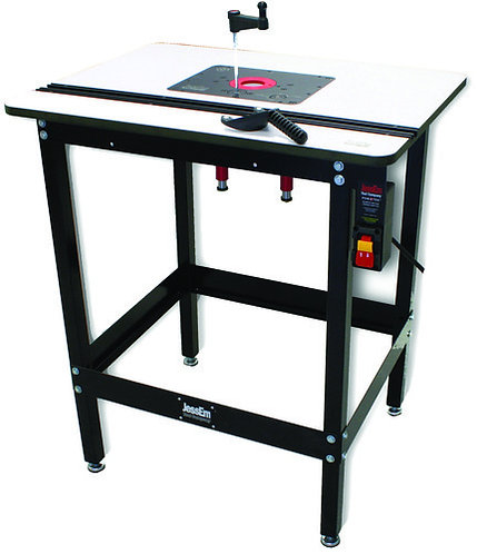 Router Table Package - FX Lift