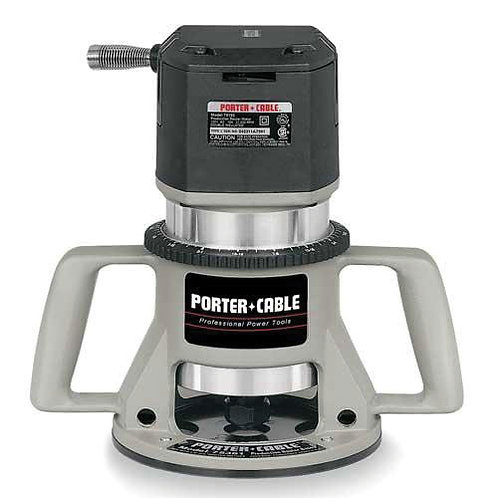Porter Cable 7518 Router
