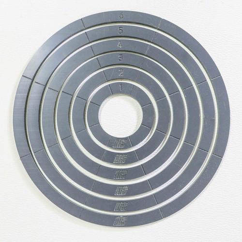 circle smart templates