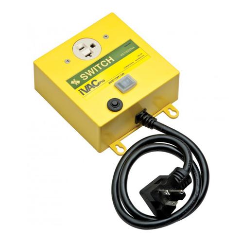 IVAC Pro Switch, 240VAC, 20A