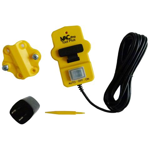 IVAC Pro Tool Plus - Tool Sensing Switch