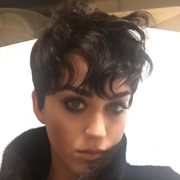 Katy Perry Jenner