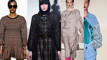 12 Trends As Seen At NYFW