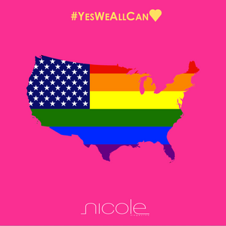 #LOVEWINS : Marriage Equality in America