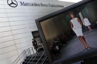 Mercedes-Benz Pulls Sponsorship from NYFW