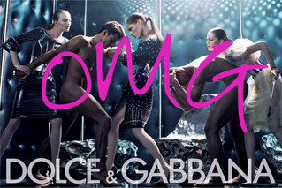 The Bleak Future of Dolce & Gabbana