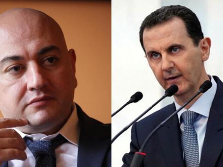 Le régime syrien exclut tous les Syriens à l'étranger de leur droit de se présenter aux élections