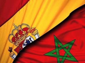 """Ceuta et Melilla : deux dernières enclaves """"espagnoles"""" au nord du Maroc"""