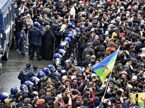Le soutien à l'autodétermination de la Kabylie démasque l'hypocrisie des « politiciens » algériens