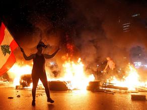 Le Liban à l'aube d'une nouvelle guerre civile