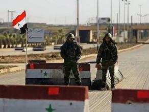 La Syrie doit lever le siège meurtrier imposé à Deraa al Balad, et permettre l'achemin