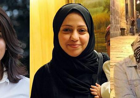 Saudi Arabia: 'Heartbreaking' anniversary marks two-year detention of women human rights defenders