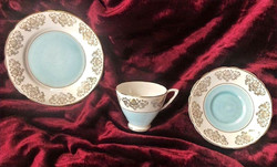 Victorian Dessert Set