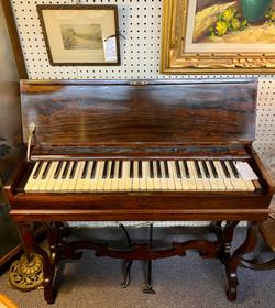 Victorian Harmonium