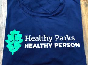 Healthy Parks Healthy Person Program