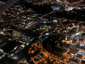 Bicentennial from the Sky and February Activities