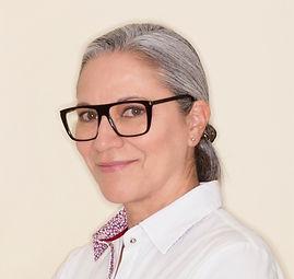 Dra. Carina Mora Pimentel de GM Ortodoncia en Algeciras