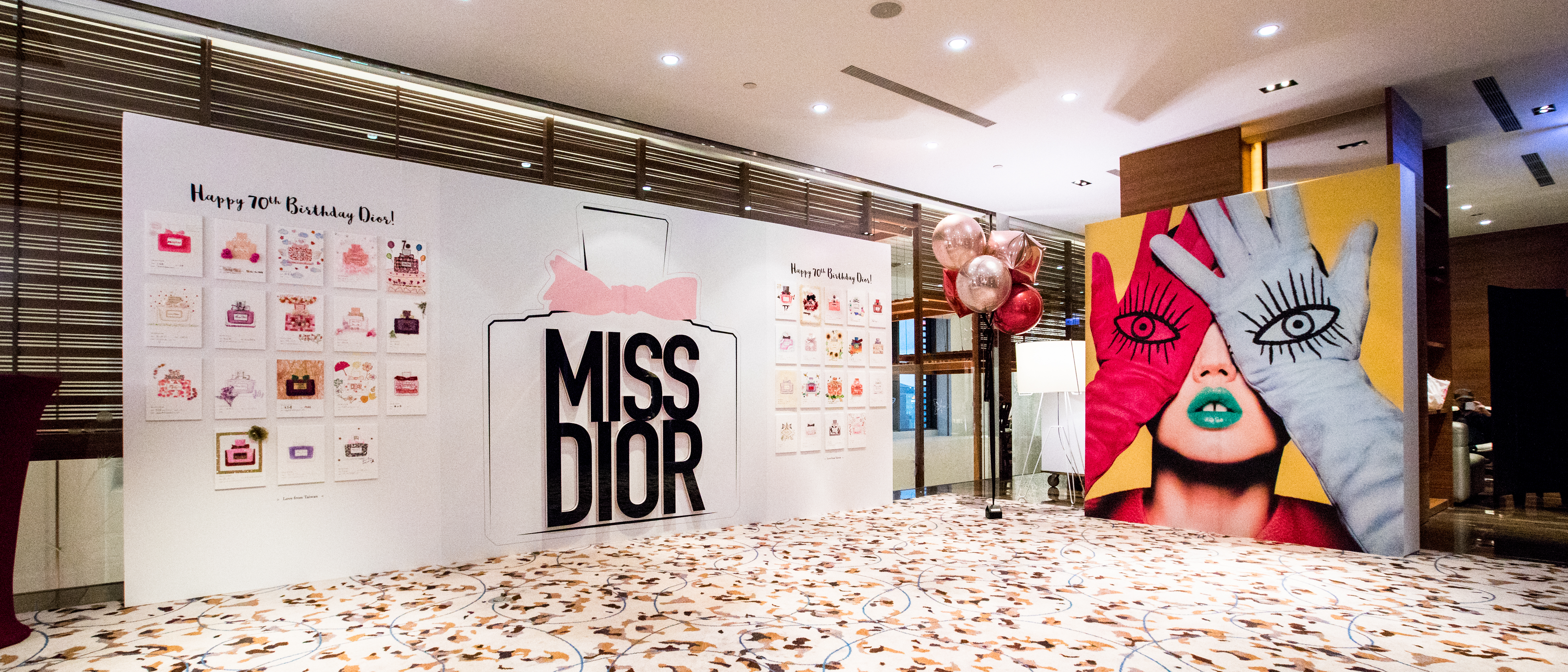 Dior | 2017 Travel Retail YEP