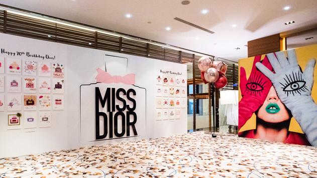 Dior   2017 Travel Retail YEP