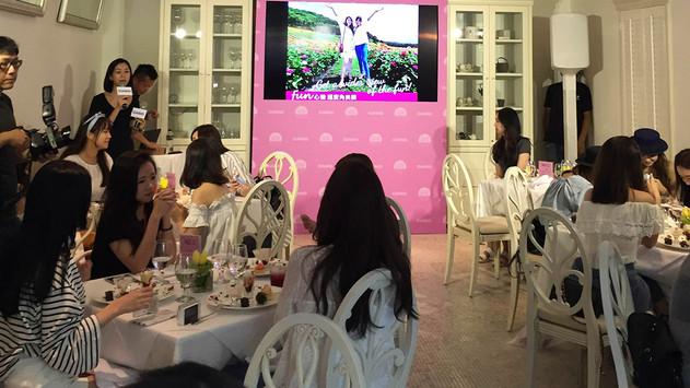 CASIO   Blogger Event