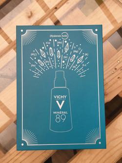 VICHY | M89能量禮盒