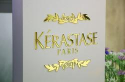 Kérastase | 臨時櫃陳列設計