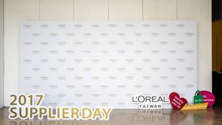 L'Oréal | 2017 Supplier Day