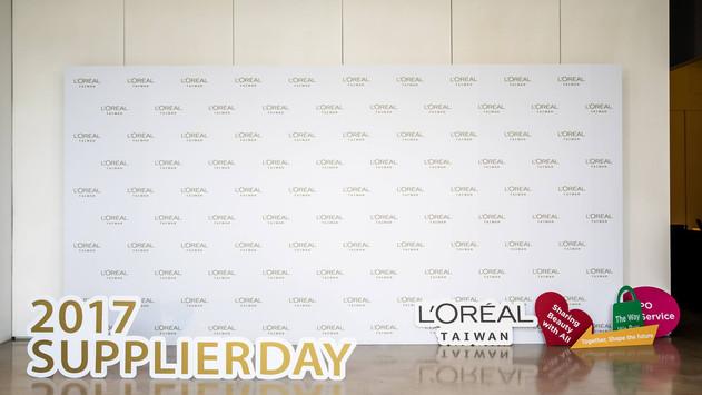 L'Oréal   2017 Supplier Day