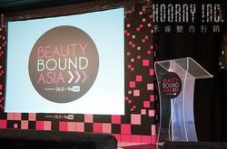 YouTube |  Beauty Bound Asia Taiwan