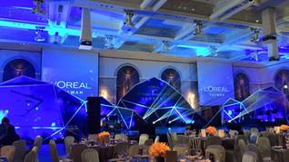 L'Oréal Taiwan | 2016 YEP