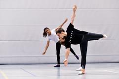 dans voor tieners