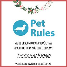 Pet Rules