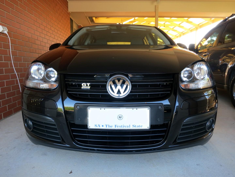 VW Golf TDI