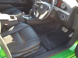 Holden Commodore Ute 2008