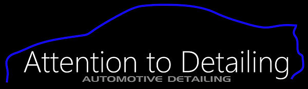 Car Detailing Adelaide - Mobile Car Detailing | Attention to Detailing logo