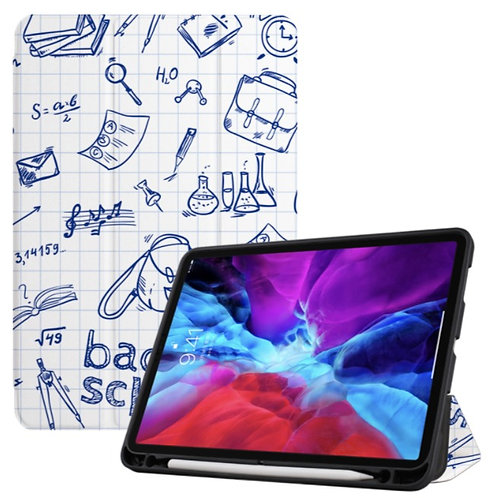 School Drawings Tablet Case