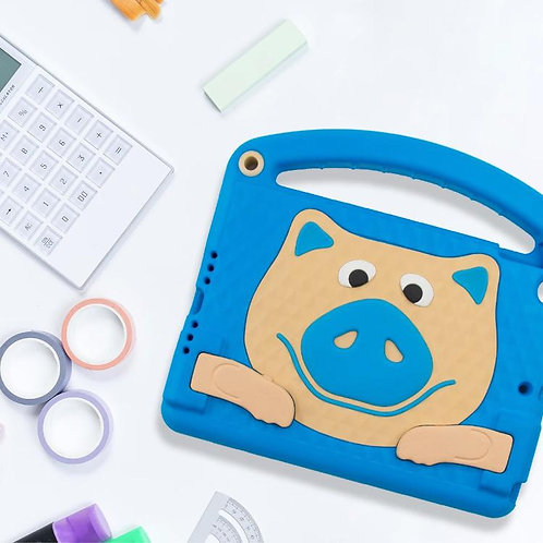 Ipad Case Pig