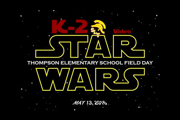Field Day: Grades K-2 video