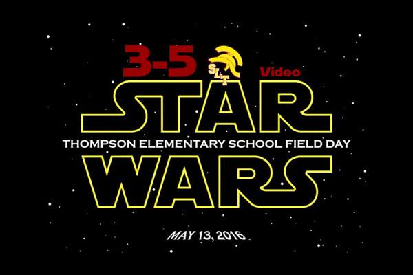 Field Day: Grades 3-5 video