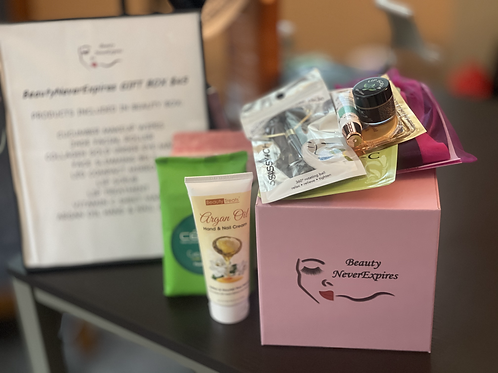 BNE Beauty Box