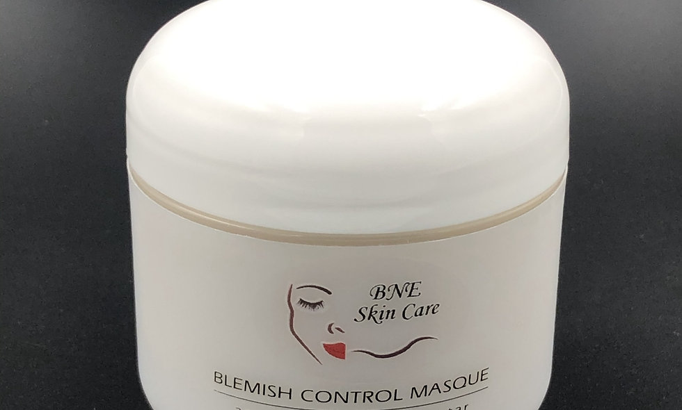 Blemish Control Masque