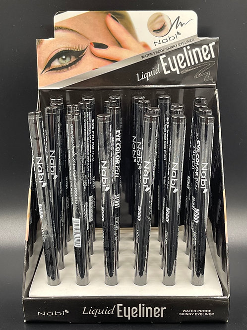 Nabi Black Liquid Eyeliner
