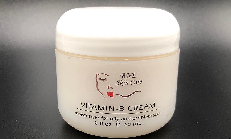 Vitamin B Cream